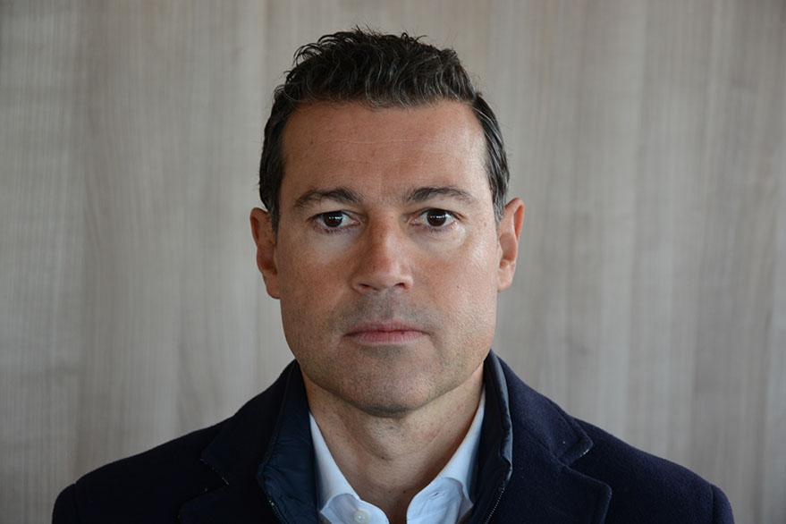 Xavier Yagüe