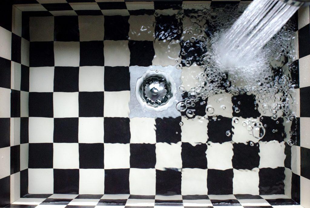 limpieza tuberías bañera