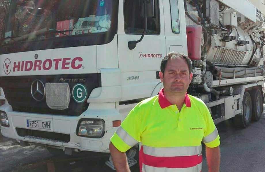 Juan Carlos-Hidrotec-20 años