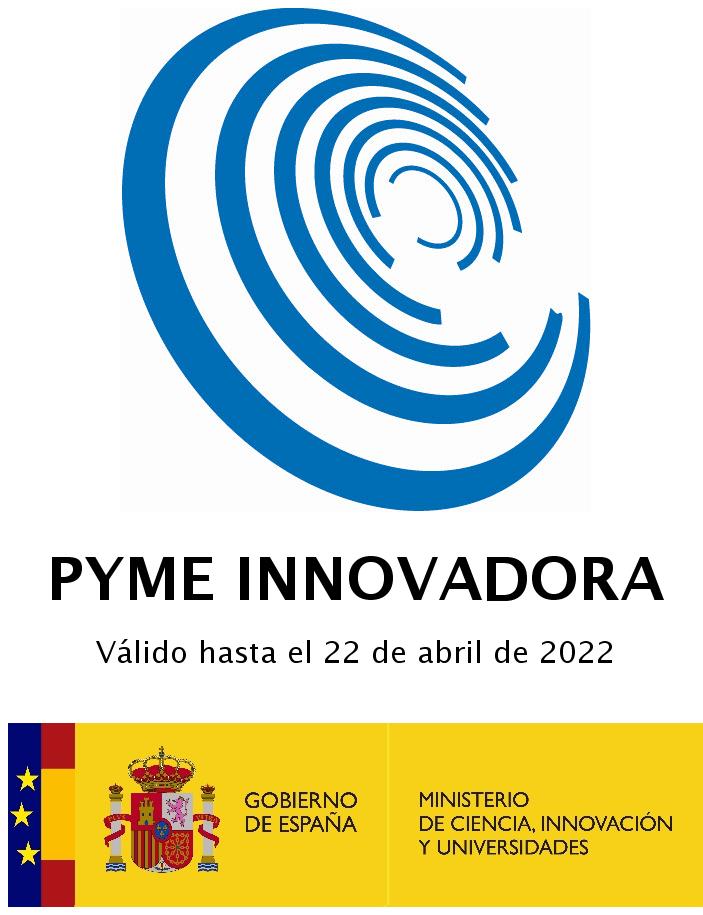 Concesión del Sello Pyme Innovadora